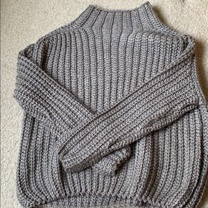 Kendall and Kylie Sweater S